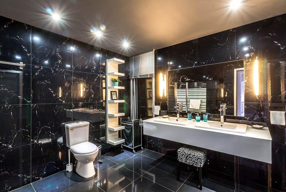 Ötletek és felszerelések a tökéletes fürdőszobához A-tól Z-ig